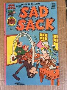 Sad Sack Comics #254