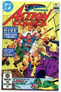 Action Comics 533 Jul 1982 NM- (9.2)