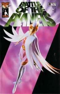 Battle of the Planets (Image) #8 VF/NM; Image | save on shipping - details insid