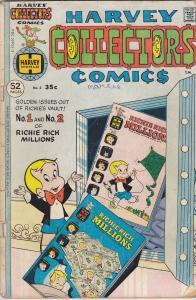 Harvey Collectors Comics #3