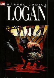 LOGAN (2008) 1-3  complete series!