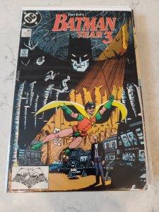Batman #437 (1989)