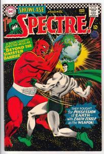 Showcase #61 (Apr-66) VF/NM High-Grade The Spectre (Jim Corrigan)
