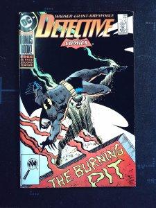 Detective Comics #589 (1988)