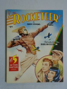 The Rocketeer GN 6.0 FN (1985 Eclipse)