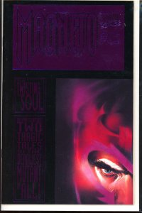 Magneto #0 (1993)