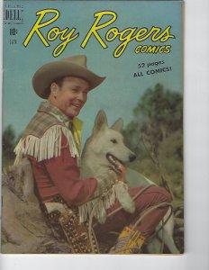 Roy Rogers 25