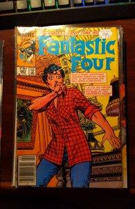 Fantastic Four #287 (1986)