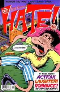 Hate #28 FN; Fantagraphics | save on shipping - details inside