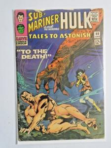 Tales to Astonish #80 - 1st Series - see pics - reader copy (1966)