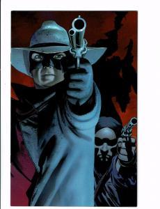 The Lone Ranger # 3 NM Dynamite Entertainment Comic Book VIRGIN Variant J113