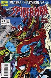 Spider-Man Super Special #1 FN; Marvel   save on shipping - details inside