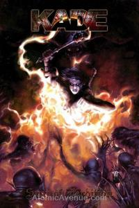 Kade: Sun of Perdition #3A VF/NM; Arcana   save on shipping - details inside