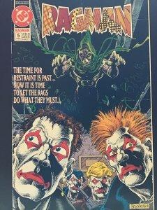 Ragman #5 (1992)