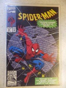 SPIDER-MAN # 27