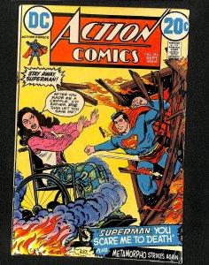 Action Comics #416