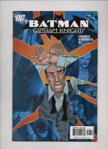 Batman: Gotham Knights #68 (2005)