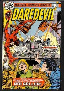 Daredevil #133 (1976)