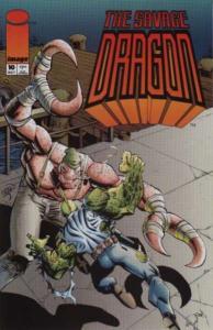 Savage Dragon (1993 series) #10, NM (Stock photo)