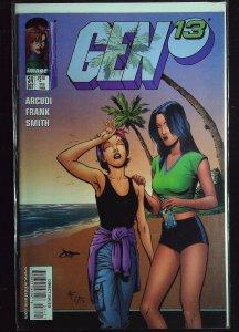 Gen 13 #34 (1998)