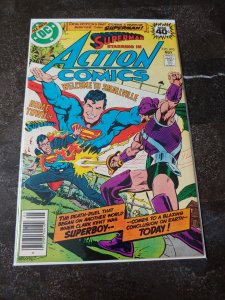 Action Comics #495 (1979)