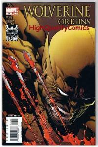 WOLVERINE : ORIGINS #9, NM, Daniel Way, Black Widow, 2006, more in store