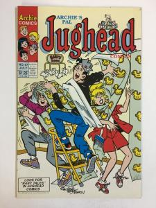 JUGHEAD (1987)47 VF-NM Jul 1993 COMICS BOOK