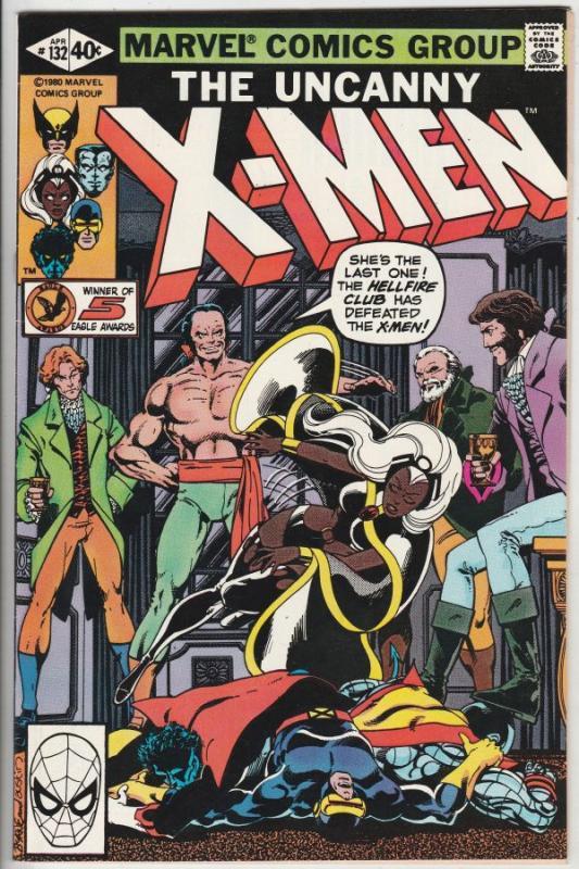 X-Men #132 (Apr-80) NM Super-High-Grade X-Men
