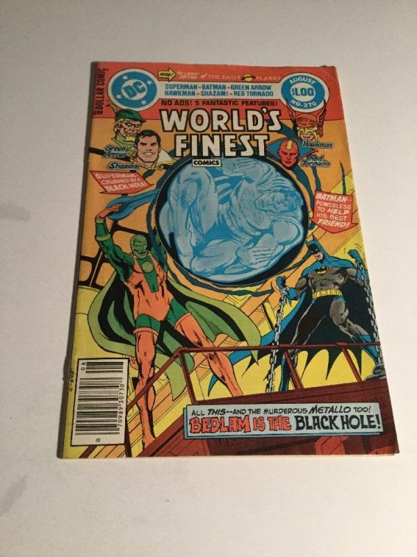 Worlds Finest Vf Very Fine 8.0 DC Comics