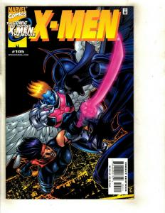 12 X-Men Comics # 105 106 107 108 109 110 111 New # 114 116 117 118 119 RP2