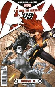 Avengers vs. X-Men #11C VF/NM; Marvel | save on shipping - details inside