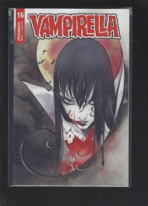 Vampirella #16 Cover B