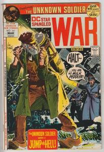 Star Spangled War Stories #161 (Feb-72) NM/NM- High-Grade Unknown Soldier, En...