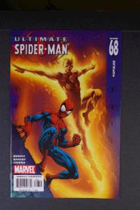 Ultimate Spider-Man #68 January 2005