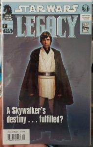 Star Wars: Legacy #7 (2007)