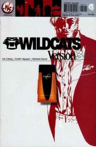 Wildcats Version 3.0 #2, VF+ (Stock photo)