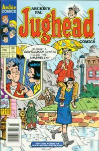Archie's Pal Jughead Comics #113 VF/NM; Archie | save on shipping - details insi