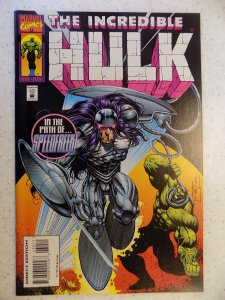 The Incredible Hulk #430 (1995)