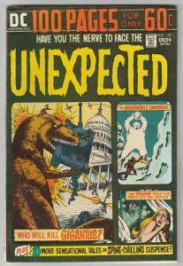 Unexpected, The #157 (Jun-74) VF/NM High-Grade