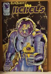ElfQuest: The Rebels #6 (1995)