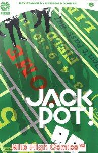 JACKPOT (2016 Series) #6 Fine Comics Book