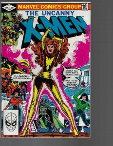 Uncanny X-men #157 (Marvel, 1982) NM