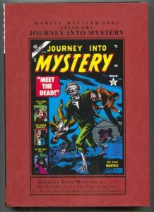 Marvel Masterworks Journey Into Mystery #11-20- Vol 2-Hardcover