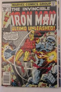 Iron Man 95 VF