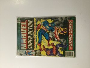 Marvel Super Action #3 (1977) HPA