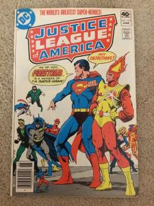 DC Justice League Of America 179