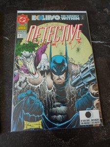 Detective Comics  Annual #5 JOKER SAM KEITH ARTWORK NM