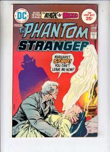 Phantom Stranger, The #35 (Mar-75) VG+ Affordable-Grade The Phantom Stranger