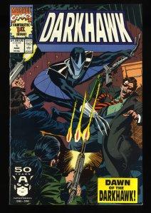 Darkhawk #1 VF+ 8.5 1st Full Darkhawk!  Key!