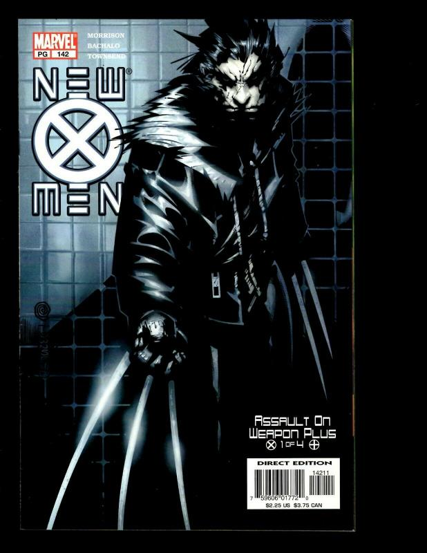 12 New X-Men Marvel Comics 132 133 134 135 136 137 138 139 140 141 142 143 EK10